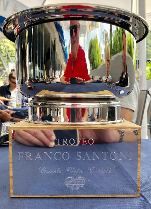 Alpencup Torbole Trofeo Franco Santoni CVT 2018